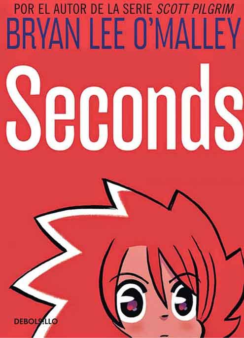 SecondsPortada