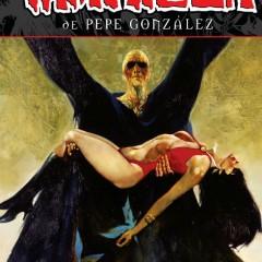 'Vampirella de Pepe González 1', belleza sin par