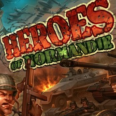Heroes of Normandie, un wargame con sabor a Hollywood