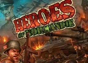Heroes of Normandie, un wargame con sabor a Hollywood