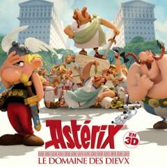 'Astérix: la residencia de los dioses', segundo avance y clip