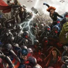 'Avengers 2: Age of Ultron', un trailer para acabar con todos los trailers