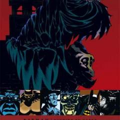 'Grandes Autores de Batman Doug Moench y Kelley Jones: Fundido en negro', la calidad se tiñe de oscuro