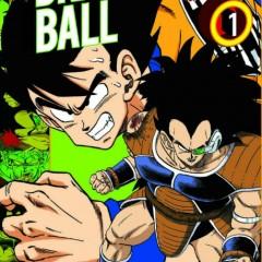 'Dragonball Color. Saga de los Saiyanos 1', leyenda renovada