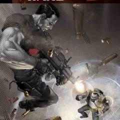 'Las Guerras Harbinger', diversión al más puro estilo Valiant