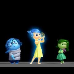 'Inside Out', pequeño adelanto de lo nuevo de Pixar