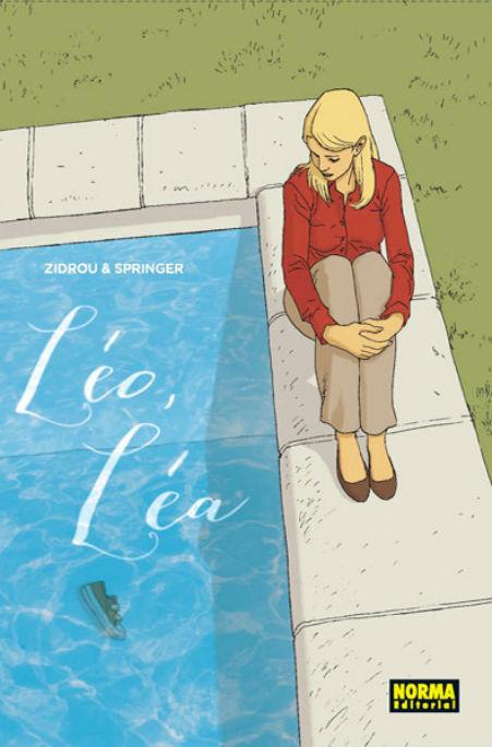 Leo Lea