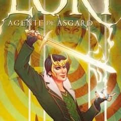 'Loki Agente de Asgard vol.1: Confía en mi', los secundarios al poder