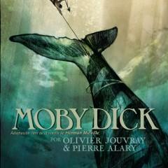 'Moby Dick', asombrosa adaptación