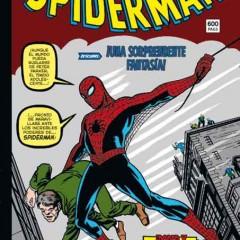 'Marvel Gold Asombroso Spiderman: Poder y Responsabilidad', magia en viñetas