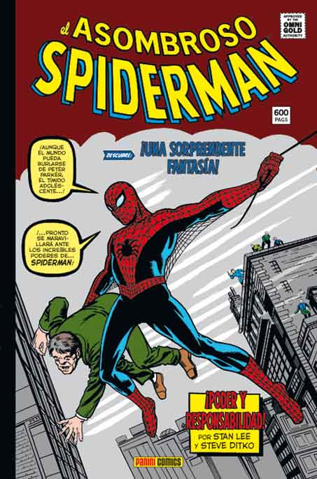 SpidermanPortada