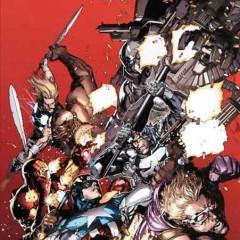 'Coleccionable Ultimates: Vengadores vs Ultimates', amigo Millar, se te echará de menos