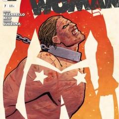 'Wonder Woman vol.7', volumen de transición entre la tormenta pasada y lo que se avecina
