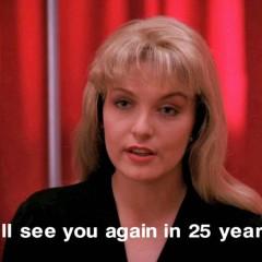 'Twin Peaks' vuelve
