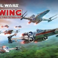 Todo lo que necesitas saber sobre X-Wing: el juego de miniaturas