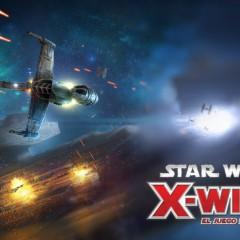 Todo lo que necesitas saber sobre X-Wing: el juego de miniaturas (Segunda parte)
