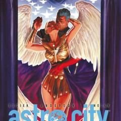 'Astro City. Victoria', alegato superheróico