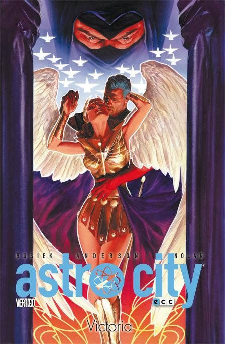Astro City Victoria