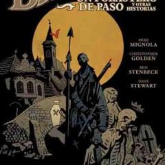 'Baltimore vol.3: Un forastero de paso y otras historias', más de lo mismo, otro comic impresionante