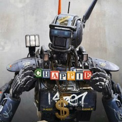 Chappie, primer (y emocionante) trailer de lo nuevo de Neill Blomkamp