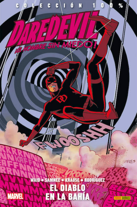 Daredevil vol.6