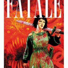 'Fatale 3. Al oeste del infierno', escarbar en el pasado