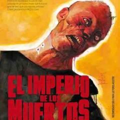 'El Imperio de los Muertos Acto 1', Romero da un puñetazo en la mesa