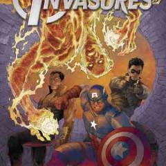 '100% Marvel Los Nuevos Invasores vol.1: Dioses y soldados', nueva encarnación invasora
