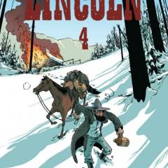 'Lincoln vol.4', el mejor hasta el momento