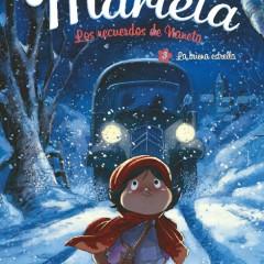 'Marieta. Los recuerdos de Naneta vol.3', entrañable, una vez más