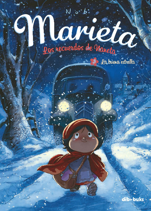 Marieta 3
