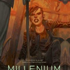 'Millenium 2', de nuevo, en lo más alto