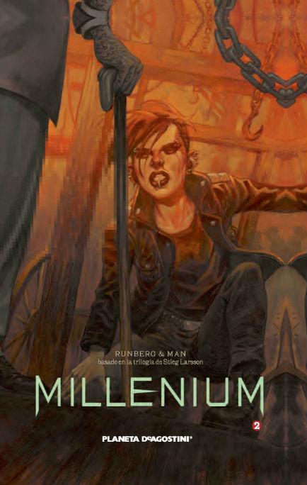 Millenium-2