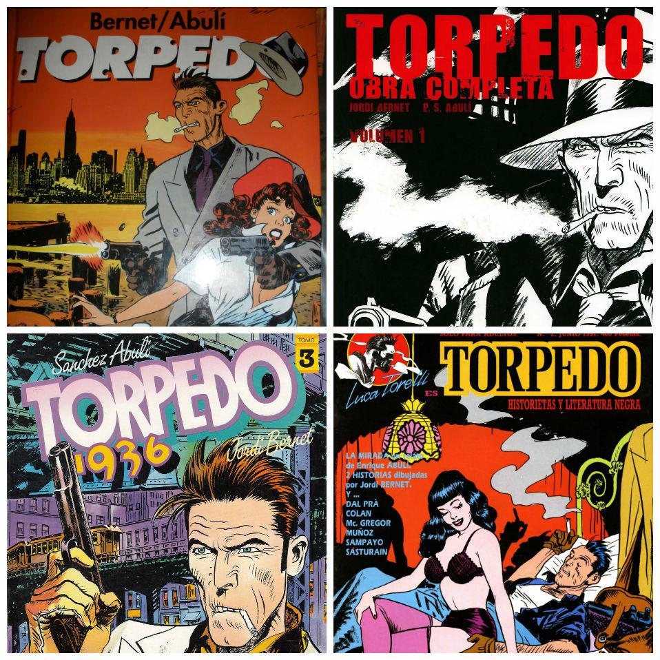 Torpedo ediciones