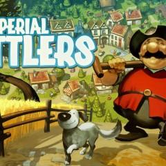 Imperial Settlers coloniza nuestra mesa de juego