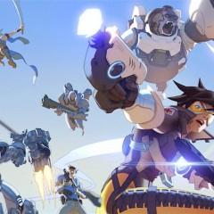 Overwatch, el nuevo juego de Blizzard que unirá a los fans de Pixar con los amantes de los FPS