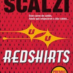 'Redshirts', está muerto, Jim