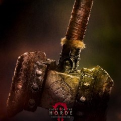 Los primeros pósters de la película Warcraft nos dan a elegir entre la Horda y la Alianza
