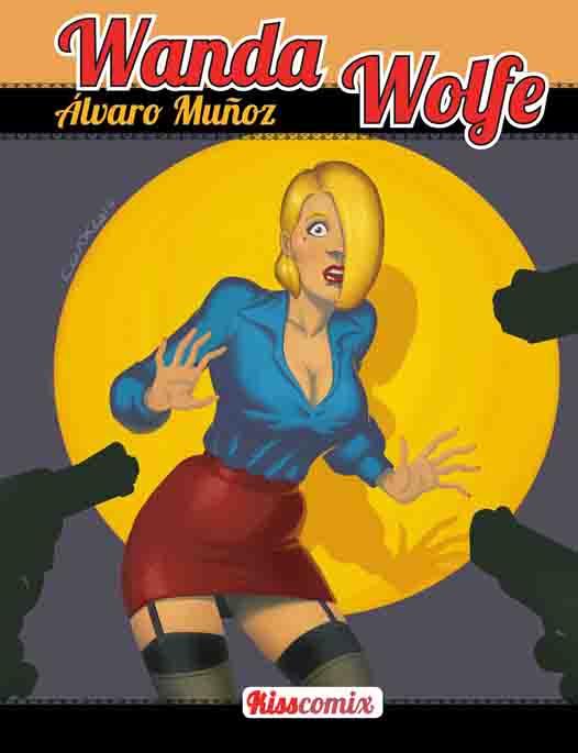 Alvaro Munoz - Wanda Wolfe - forro-corregido