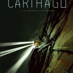 'Carthago 1. La laguna de la fortuna', misterios abisales