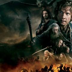 'El Hobbit: la batalla de los cinco ejércitos', y Tolkien se revolvió en su tumba