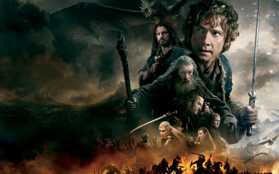 El Hobbit 3 ppal