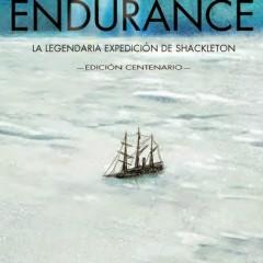 'Endurance. Edición centenario', indomable