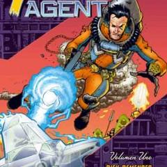 'Fear Agent vol.1', en una galaxia muy cercana…