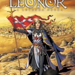 'Leonor. La leyenda negra', espectacular