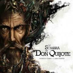 'La Sombra de Don Quijote', en un lugar de la actualidad…