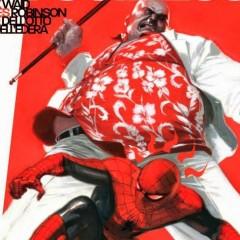 'Spiderman. Negocios familiares', en plena forma