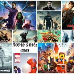 Lo mejor de 2014 (IV): la gran pantalla