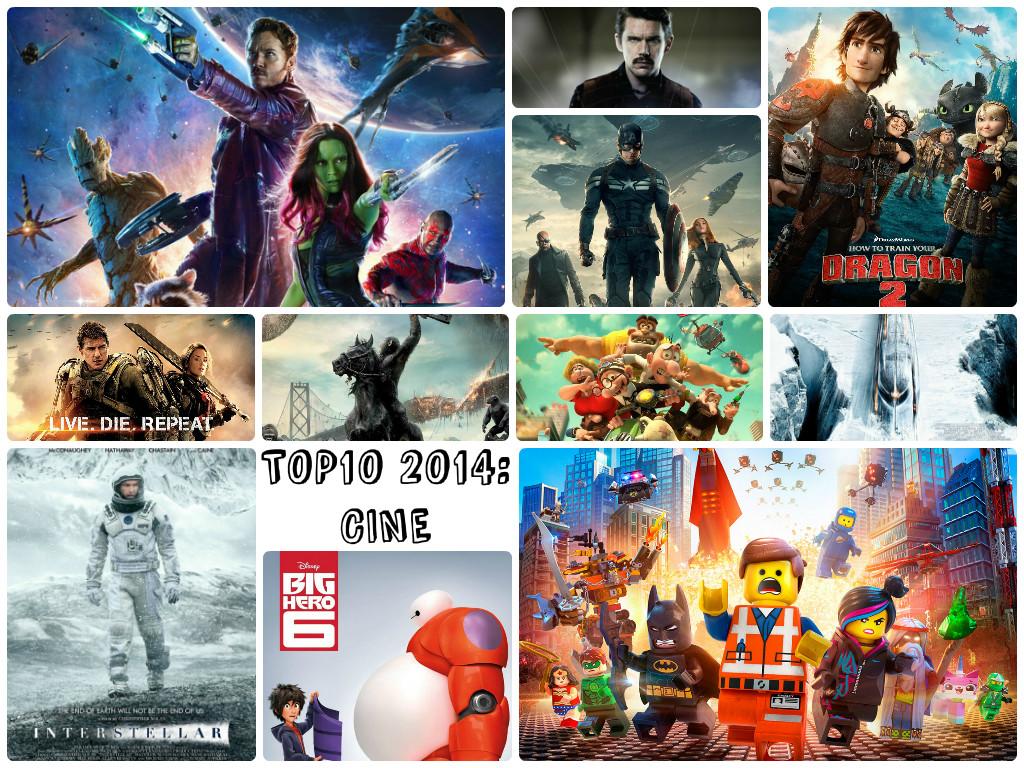 Top10 Cine