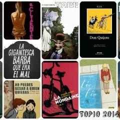 Lo mejor de 2014 (II): al OTRO lado de los Pirineos